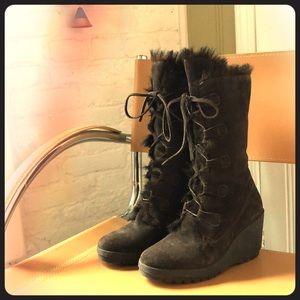 Alaskan Suede Boots